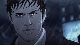 Adrian: La serie animata su Adriano Celano in stile Dylan Dog