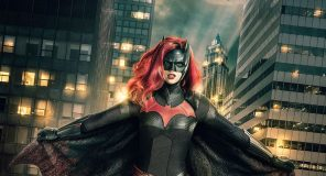 Batwoman in Streaming ad Aprile 2019