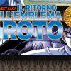 Lo spinoff di Dragon Quest L'emblema di Roto arriva su AMAZON