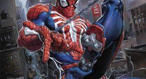 Marvel annuncia il fumetto City at War basato sul videogioco di Spider-Man