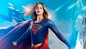 SuperGirl 4×08: Finale mozzafiato per Kara Denvers