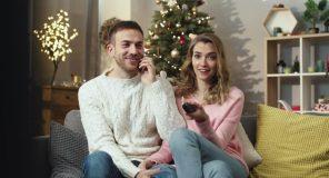 I migliori Film di Natale in Streaming su Infinity