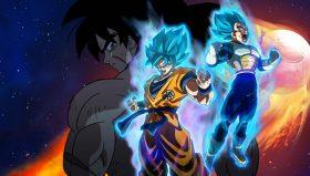Dragon Ball Super Broly il FILM: Svelato il cast dei doppiatori italiani