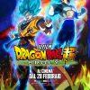 Dragon Ball Super: Broly - Il film arriva nei Cinema Febbraio 2019