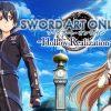 SWORD ART ONLINE torna su console con Fatal Bullet Complete Edition e Hollow Realization Deluxe Edition