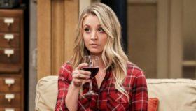 Kaley Cuoco vuole un reboot di The Big Bang Theory