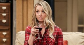 Kaley Cuoco vuole un reboot di The Big Bang Theory