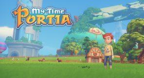 My Time at Portia: Data di uscita per il gioco ispirato ai capolavori Ghibli