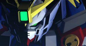 Bandai Namco annuncia SD GUNDAM G GENERATION CROSS RAYS