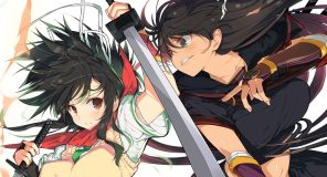 Senran Kagura Burst Re Newal: Recensione e Gameplay Trailer
