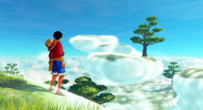Nuovi dettagli per Dragon Ball Project Z e One Piece World Seeker da Bandai Namco