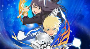 TALES OF VESPERIA: DEFINITIVE EDITION disponibile da oggi