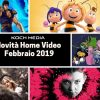 Kochmedia: Gli Home Video in DVD e Bluray di Febbraio 2019