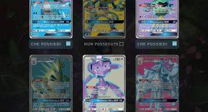 La nuova app CardDex del GCC Pokémon per dispositivi mobili presto disponibile