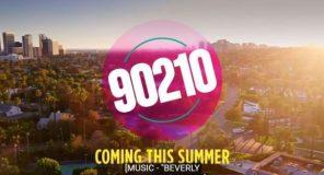 Beverly Hills 90210 torna con un revival su Netflix