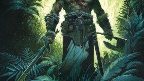 Conan il Cimmero – Oltre il fiume nero: Disponibile dal 20 febbraio