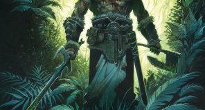 Conan il Cimmero - Oltre il fiume nero: Disponibile dal 20 febbraio