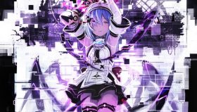 DEATH END RE;QUEST: Pubblicato il Trailer cinematografico