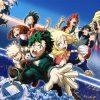 MY HERO ACADEMIA THE MOVIE - TWO HEROES: Sconti nei Cinema con l'acquisto del Manga