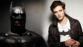 Robert Pattinson sarà il nuovo Batman?