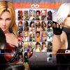 Dead or Alive 6: Deluxe Demo, World Championship e DLC a tema SNK
