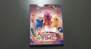 Adventure Time: L'ultima avventura nel Bluray di Kochmedia