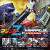 Mazinger Z incontra i Transformers in un Manga Crossover