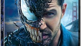 VENOM debutta oggi in Home Video Bluray, Bluray 3D, Bluray 4K, DVD e Digital HD