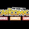 Universal Pictures al Cartoonmics 2019