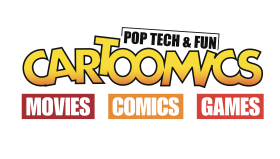 Universal Pictures al Cartoonmics 2019