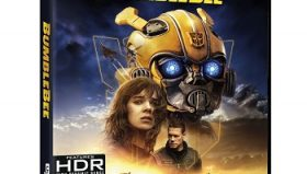 Bumblebee arriva in DVD, Bluray, 4K Ultra HD e Digital HD