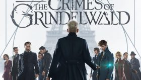 Animali fantastici – I crimini di Grindelwald: Recensione e Trailer