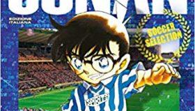 Detective Conan Soccer Edition disponibile dal 13 Marzo 2019