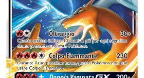 Pokèmon: Il gioco di carte collezionabili accoglie i Pokèmon GX