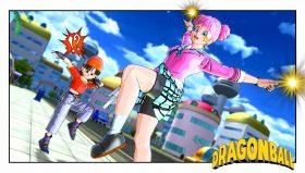 Bandai Namco annuncia Dragon Ball Xenoverse 2 Lite