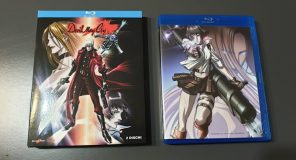 Devil May Cry: La serie completa in Bluray di Anime Factory e Kochmedia