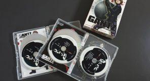 Gantz: La serie completa in DVD di Kochmedia