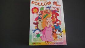 Pollon: La serie animata in DVD distribuita da Anime Factory e Kochmedia