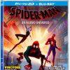 SPIDER-MAN - UN NUOVO UNIVERSO disponibile da domani in DVD, BLU-RAY, BLU-RAY 3D, 4K ULTRA HD E DIGITAL HD