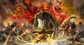 A.O.T 2 Final Battle: Nuovi dettagli da Koei Tecmo