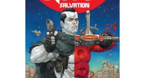 Blooodshot Salvation: Un'importante rivelazione nel terzo numero