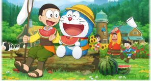 Bandai Namco annuncia Doraemon Story of Season per PC e Switch
