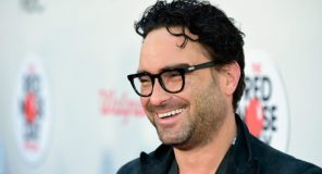 Johnny Galecki (Leonard di Big Bang Theory) ospite all'Etna Comics 2019 di Catania