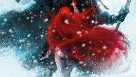 Conan il Cimmero: La figlia del gigante dei ghiacci disponibile dal 10 Aprile