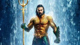 Aquaman: Recensione, Trailer e Contenuti del Bluray