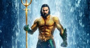 Aquaman sarà presente allo Zoomarine il 4 e 5 Maggio con DVD e Gadget del film