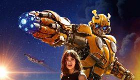 Bumblebee: Recensione, Trailer e Contenuti del Bluray