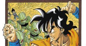 Dragon Ball: Vita da Yamcha disponibile dal 10 Aprile