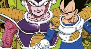 Dragon Ball Full Color: La Saga di Freezer inizia il 24 Aprile