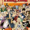 Fairy Tail si conclude il 30 Aprile con l'ultima battaglia